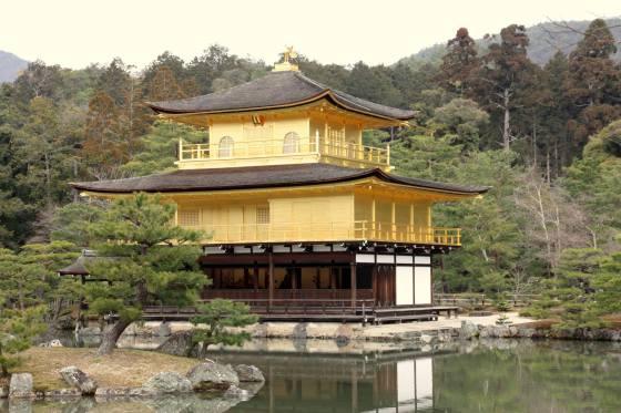 Det gyldne tempelet - Hilde